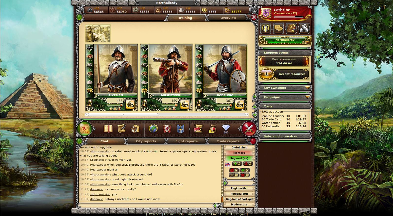 военная стратегия играть онлайн